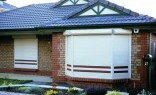 Uniblinds and Security Doors Aluminium Roller Shutters
