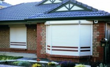 Uniblinds and Security Doors Aluminium Roller Shutters Kwikfynd