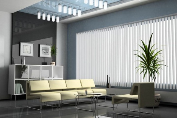 Uniblinds and Security Doors Commercial Blinds Suppliers 720 480