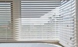Signature Blinds Fauxwood Blinds