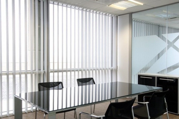 Uniblinds and Security Doors Glass Roof Blinds 720 480
