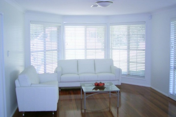 Uniblinds and Security Doors Indoor Shutters 720 480