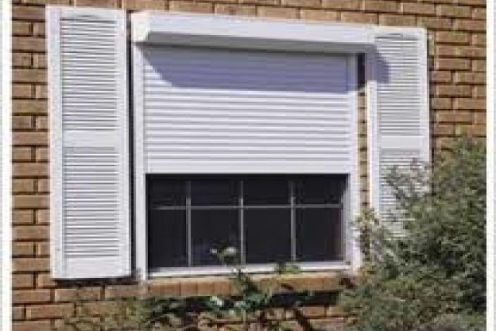 Uniblinds and Security Doors Outdoor Shutters 720 480