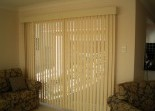 Pelmets Uniblinds and Security Doors