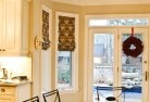 Melbourne Roman blinds 5