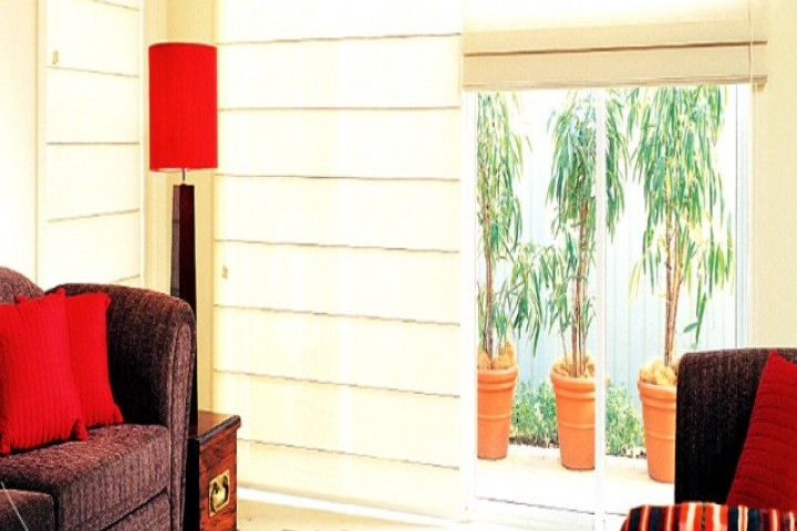 Signature Blinds Roman Blinds Liverpool NSW 720 480