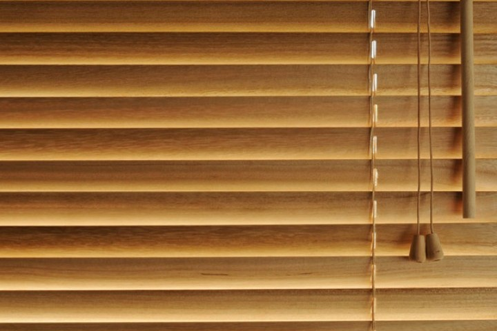 Uniblinds and Security Doors Timber Blinds 720 480