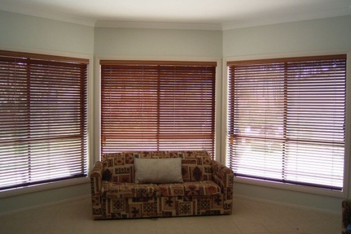 Melbourne Blinds & Curtains Western Red Cedar Shutters 720 480
